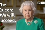 Embedded thumbnail for Her Majesty the Queen's Address to the UK and the Commonwealth