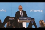 Embedded thumbnail for Team Saj Launch Speech: Tomorrow's Leader, Today